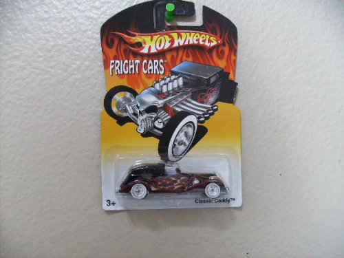 Hot Wheels Classic Caddy 2007 Fright Car