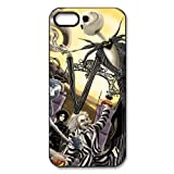 Disney the Nightmare Before Christmas iPhone 5 5s Case Hard iPhone 5 5s Back Cover Case