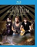 Own the Night World Tour [Blu-ray]