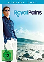 Royal Pains - Staffel 3