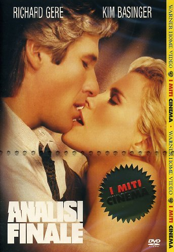 Analisi finale (miti) [IT Import]