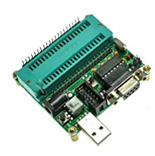 STC89C51C52/AT89S5251 Minimum System Board Can Do Stc Programmer Microcontroller
