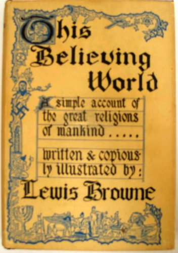This Believing World PDF