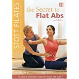 Stott Pilates/Secret to Flat Absby DVD