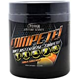 Iforce Nutrition Compete Tangy Tangerine Powder Servings - Pack of 50 Servings On sale-image