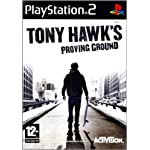Tony Hawk Proving Ground