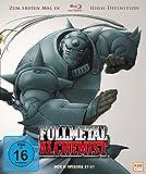 Image de Fullmetal Alchemist - Box 2: Folge 27-51
