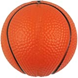 Basketball Stress Reliever Trade Show Giveaway