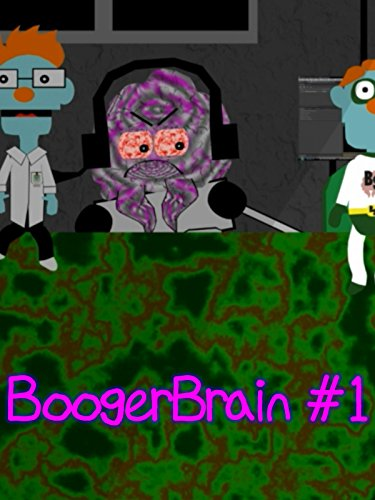 Boogerbrain #1 on Amazon Prime Video UK