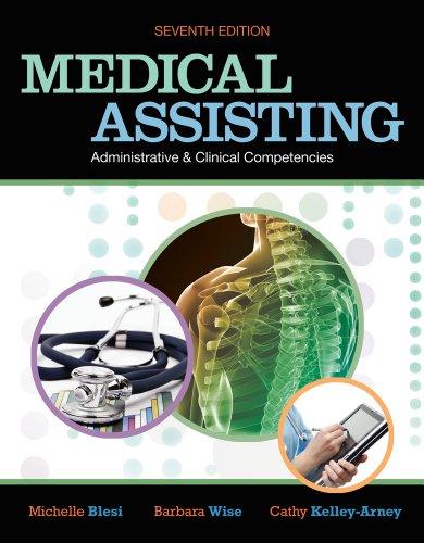Medical Administrative Assistant Career Training – Medical Career ...