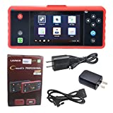 2016 LAUNCH X431 Creader CRP229 Scan Tool Touch Pro 5.0 OBD2 Diagnostic Scanner for ABS, SRS, Transmission,Engine,Battery Registration, EPB, and Oil Service Light Reset