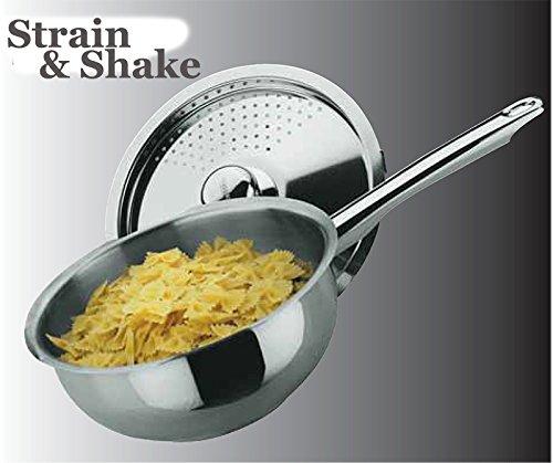 Frabosk Strain & Shake 22cm