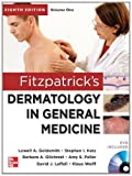 Fitzpatricks Dermatology in General Medicine, Eighth Edition, 2 Volume set (Dermatology in General Medicine (Fitzpatrick))