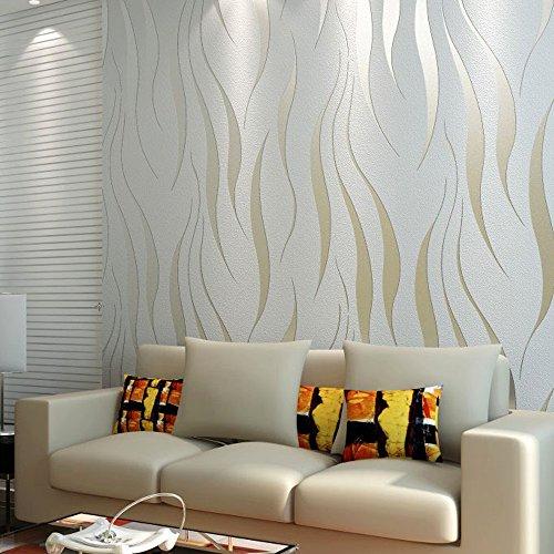gro tapete wohnzimmer modern on tapeten designs 1000 ideas about ...