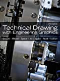 img - for Technical Drawing with Engineering Graphics (14th Edition) book / textbook / text book