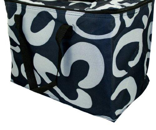 Cooler Bag 2Asst Prints - 4 Pack front-1028750
