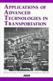 img - for Applications of Advanced Technologies in Transportation: Proceedings of the 5th International Conference, April 26-29, 1998 Newport Beach, California book / textbook / text book