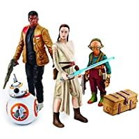 Hasbro Star Wars: The Force Awakens Takodana Encounter Figure Set