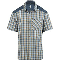 Club Ride New West Short Sleeve Jersey - Size: LARGE - PLAID