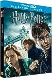 echange, troc Harry Potter et les Reliques de la Mort - 1ère partie - Blu-ray 3D [Blu-ray]