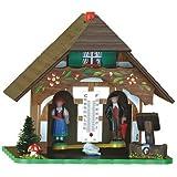 Wetterhaus aus dem Schwarzwald TU 817
