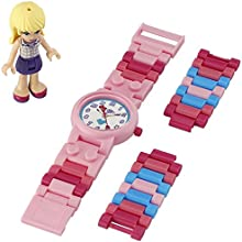 Comprar LEGO Friends 9001024 - Reloj Stephanie