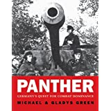 Panther (General Military) ~ Gladys Green