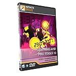Learning Avid Pro Tools 10 – Training DVD – 8.5 Hours of Tutorial Videos