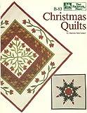 echange, troc Marsha McCloskey - Christmas quilts