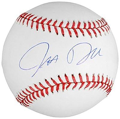 Josh Donaldson Toronto Blue Jays Autographed Baseball - PSA/DNA Certified - Autographed Baseballs