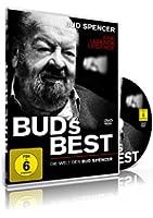 Bud Spencer - Bud`s Best... Eine lebende Legende [Import allemand]