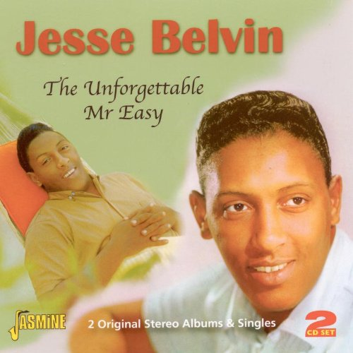 The Unforgettable Mr Easy - 2 Original Stereo Albums + Singles [ORIGINAL RECORDINGS REMASTERED] 2CD SET