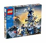 レゴ 騎士の王国 ミストランド・タワー 8823