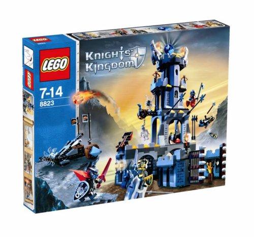 LEGO - Mistlands Tower