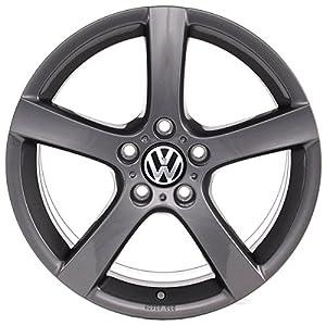 """17"""" Volkswagen Goal Wheel(Anthracite)"""