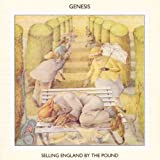 echange, troc Genesis - Selling England By The Pound (Definitive Edition Remaster)