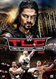 Wwe: Tlc - Tables Ladder & Chairs [Import]