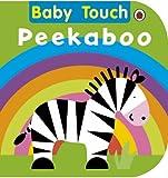 Ladybird Baby Touch: Peekaboo