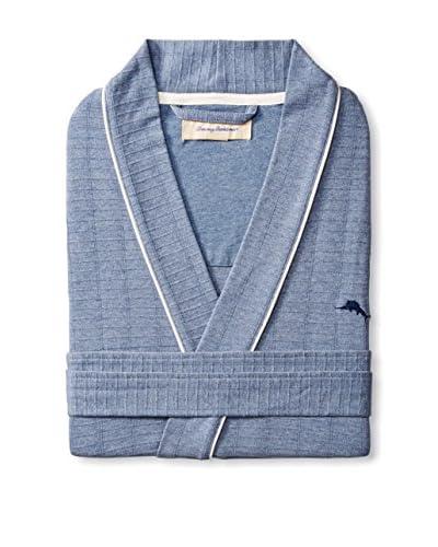 Tommy Bahama Men's Textured Knit Robe