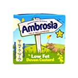 Ambrosia Ready To Serve Custard Low Fat 500g