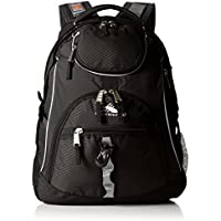High Sierra Access Backpack (Black)