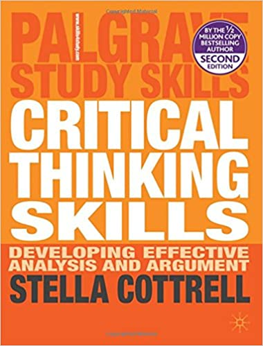 Critical thinking software engineering