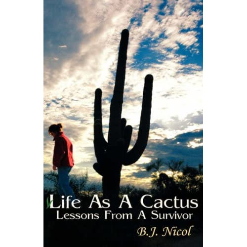 Life As A Cactus Nicol, B.J.