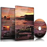 Relaxing DVD - Ocean Serenity With Sunsets of Beaches and with the Sounds of the Waves
