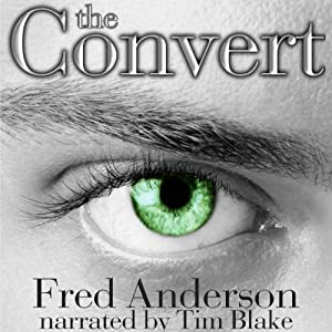 The Convert | [Fred Anderson]