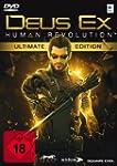 Deus Ex: Human Revolution - Ultimate...