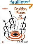Position Pieces for Cello Book 1 / Vi...
