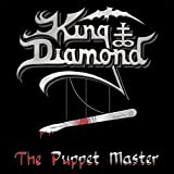 Puppet Master by KING DIAMOND (2013-08-13)