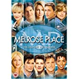 Melrose Place - The Complete First Season [DVD]by Josie Bissett