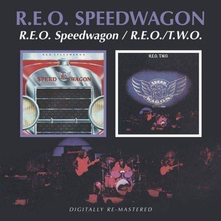 REO Speedwagon - R.E.O./T.W.O. - Zortam Music
